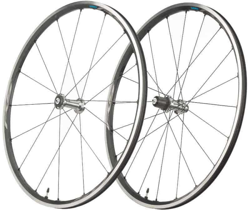 Shimano WH-RS500 Road Wheelset