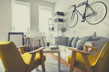 Bike Storage Solutions For Apartments